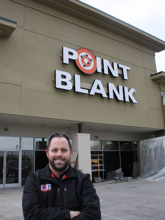 Point Blank, Fitworks open at Florence Shops