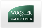 Wooster At Walton Creek